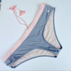 Lululemon Reversible Bikini Bottom